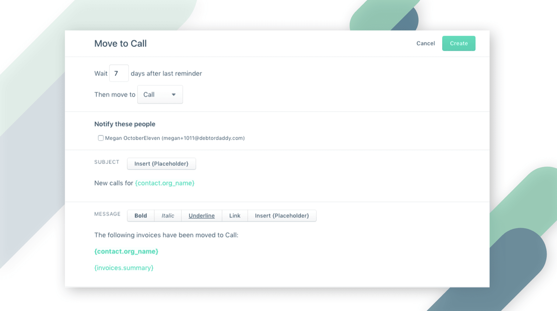 Automated-Call