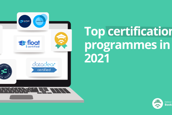 Top certification programmes for bookkeepers and accountants in 2021